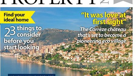 French Property News April issue 302