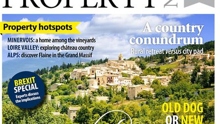 French Property News May issue 303