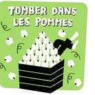 'Tomber dans les pommes', which means to 'pass out' Rita Strik / Living France