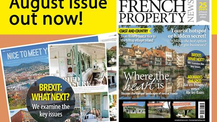 FPN August issue 306
