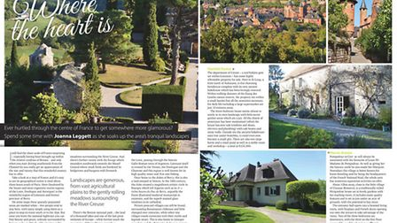 FPN August issue 306: Location feature