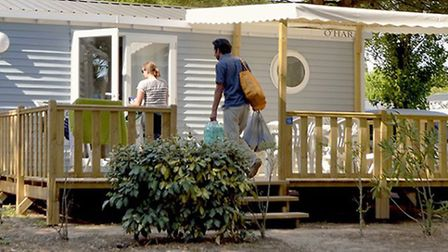 10 reasons to buy a mobile home in France