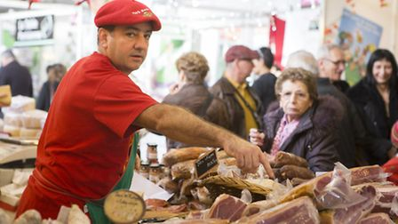 Les Gastronomades in Angouleme