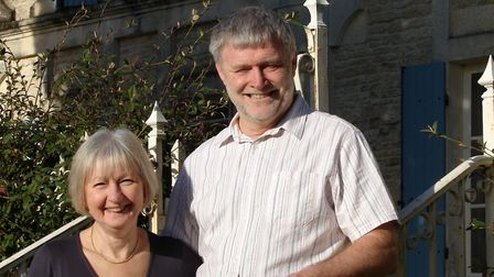 Liz and Will are delighted they made the move to Poitou-Charentes
