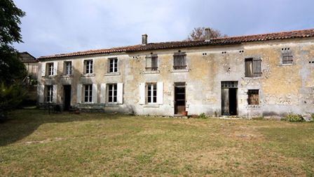 A beautiful home in Charente on sale at www.charente-immobilier.com