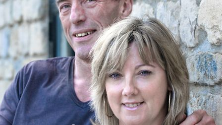 Alan Plummer and his wife Mandi bought an apartment in the La Rosière development