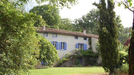 Le Moulin, a holiday let in Aude (www.frenchconnections.co.uk)