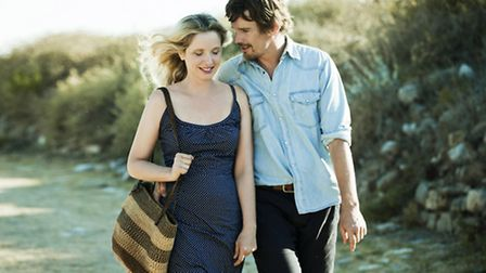Before Midnight © Sony Pictures Classics
