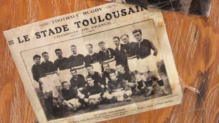 One of Toulouse's 19 championship-winning teams © Ben Lerwill