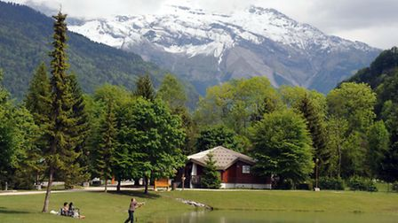 Mountain life in Savoie and Haute-Savoie has year-round appeal
