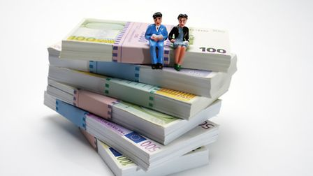 It's important to have firm plans in place to earn a living in France © Fotolia