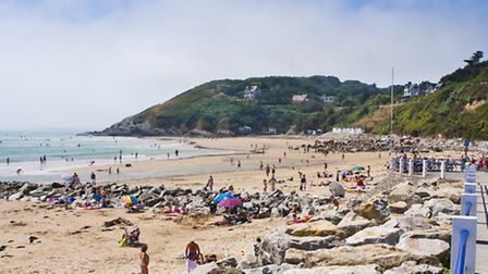 Manche offers beautiful beaches among its many charms