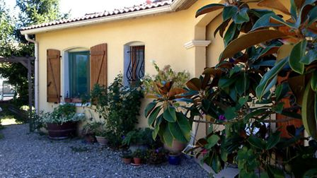 This villa in Tarn-et-Garonne has four bedrooms and is an accessible first buy at ¬207,760