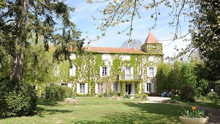 A rural château in Ariège could be the perfect home