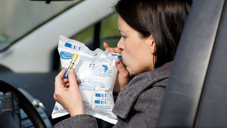 France's driving laws stipulate carrying compulsory items