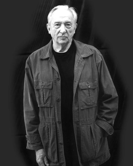 Pierre Soulages, now 94 years old, paints almost every day and exclusively in black