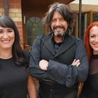 Two Bury St Edmunds properties will be on the Channel 4 show Changing Rooms tonight