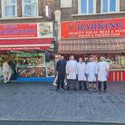 Barking Quality Halal Meat and Poultry