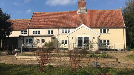 Fenners care home to become family home