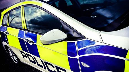 Police have re-opened the A141 in March following a fatal crash earlier.