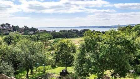 Four bedroom luxury home close to the seafront in Exmouth