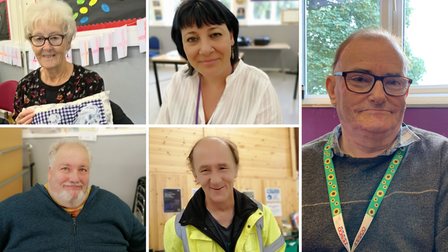 This week we spoke with First Focus users in Fakenham, as they tell us what the service means to them.