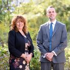 Tom Grey and Beverly Tucker have been appointed Co-Headteachers of King Edward VI school in Bury PI