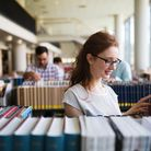 Take advantage for Jumpstart January explore what you local library has to offer Picture: Getty
