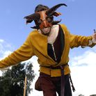 Medieval Mayhem at Clare Country Park