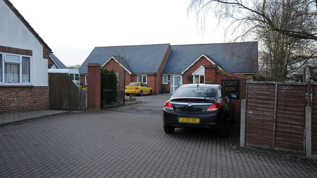 Eight Ash Court in Eight Ash Green near Colchester has been rated 'inadequate' overall