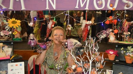 Ely Autumn Pagan and Alternative Fayre 2021