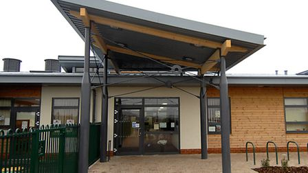 Queen's Hill Primary School in Costessey has received praise from an Ofsted inspector.