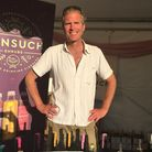 Henry Chevallier Guild has suffered a setback for his new drinks brand, Nonsuch Shrubs, over a worldwide glass shortage