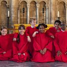 Year two students in Cambridgeshire are invited to a day at Peterborough Cathedral.