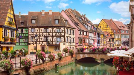 French Connections HCB can help you find your dream home in France