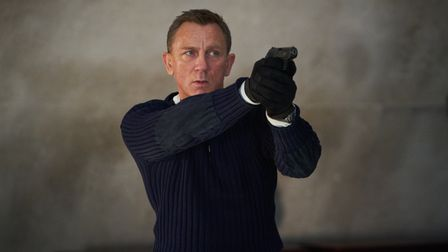 The latest James Bond blockbuster, No Time to Die, is being released this week after several delays