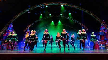 The Co-op Juniors Christmas Spectacular returns to Snape Maltings Concert Hall this year
