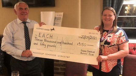 Soham beer and music festival raised thousands for charity