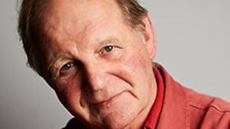 Michael Morpurgo is coming to Ely Cathedral on October 21.