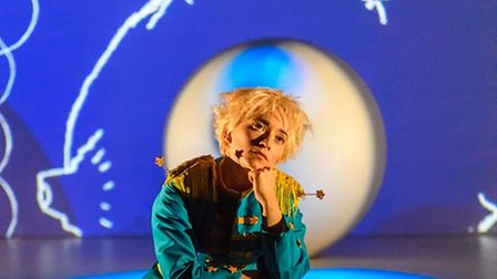 The Little Prince is at The Maltings in Ely on Sunday October 24.