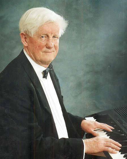 S'Wonderful: A Symphony of Musical Memories(2001) was written by musician Tony Ireland