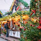 Christmas markets are taking place across Norfolk in 2021.