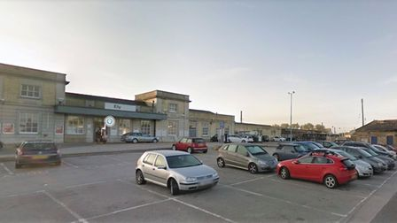 A 24-year-old man from Ely has received over 20 PCN parking notices from NCP parking after parking in Ely station