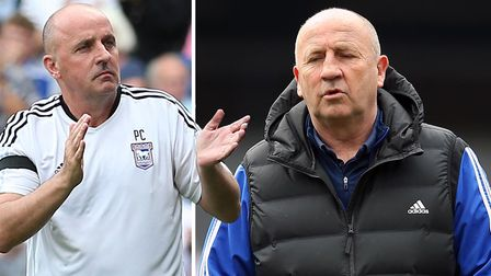 Paul Cook and John Coleman know each other well