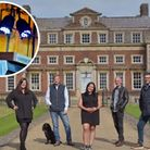 Toploader will perform at new festival Wide Skies and Butterflies at the Raynham Estate.