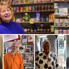 We asked business owners in Fakenham what their week's trading has been like with the ongoing fuel shortages.