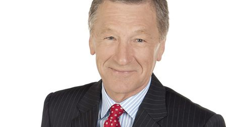 Stewart White has left his role presenting BBC Look East after 37 years
