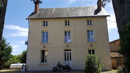 See British couple Fiona and Kevin move to this house in Vienne in the new Channel 4 series of A New