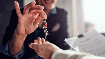 Citizens Advice Rural Cambslist the things to check before moving into rented accommodation.
