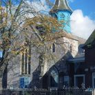 Glenorchy United Reformed Church, on Exeter Road. Picture contributed.